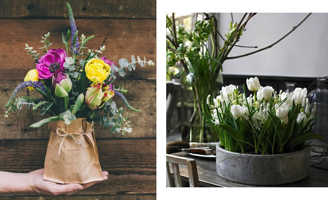 EverBloom trends: Happy life bouquets