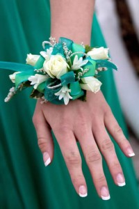 Corsage by EverBloom Floral and gift