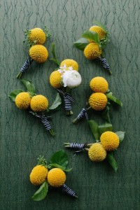 Billy ball boutonnieres by EverBloom Floral and Gift in Omaha and Bellevue