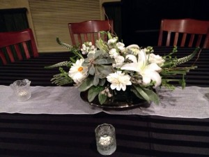 Wedding and event decor by EverBloom Floral and Gift