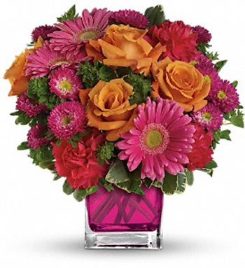 Order flowers online from EverBloom Floral and Gift